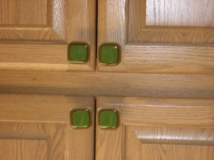 green knobs
